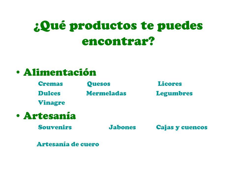 Alimentación Los productos de alimentación que vamos a presentar en este catálogo son exclusivamente asturianos y elaborados artesanalmente.