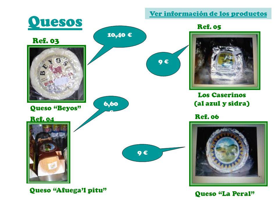 Licores Ref.07 Ver información del producto Licor HijoPuta 15 Ref.