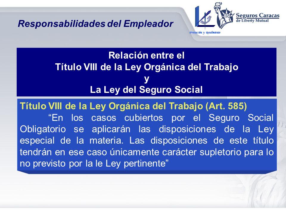 Ley del Seguro Social (Art. 99) En aquellas regiones del país y categorías de empresas donde estuvieren en vigor las disposiciones de la presente Ley,