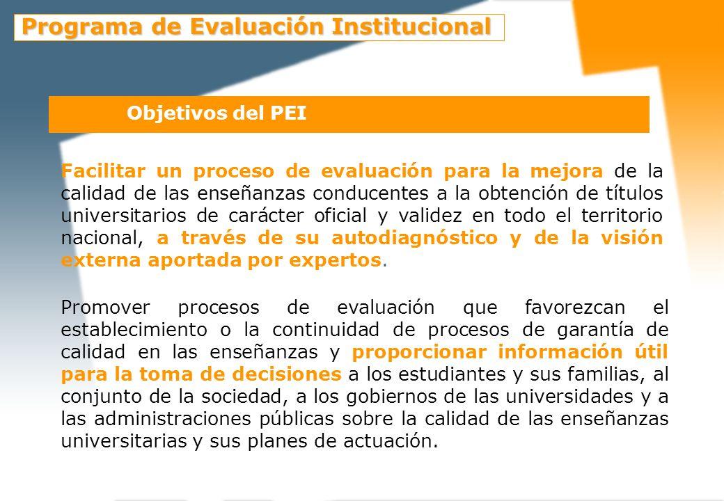 PLANIFICACIÓN DEL TRABAJO Fase Autoevaluación Constitución Comité de Autoevaluación, del 11 al 29 de enero.