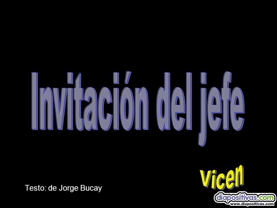 Testo: de Jorge Bucay