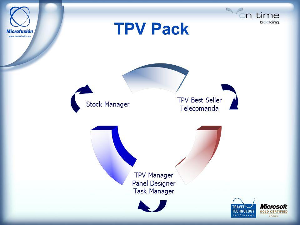 TPV Pack