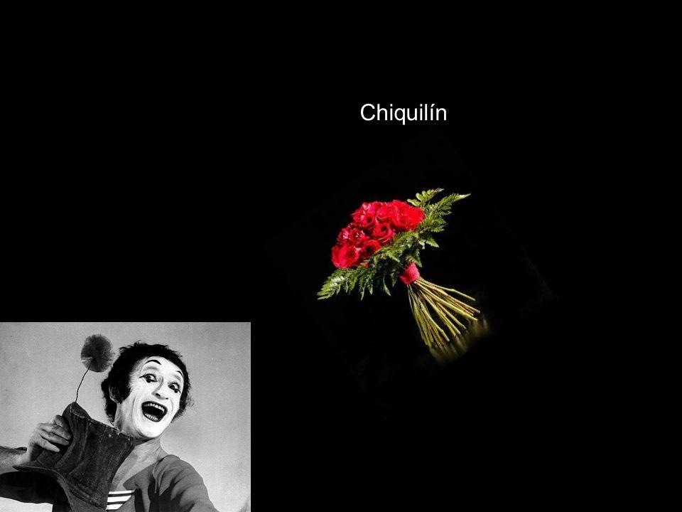 Chiquilín