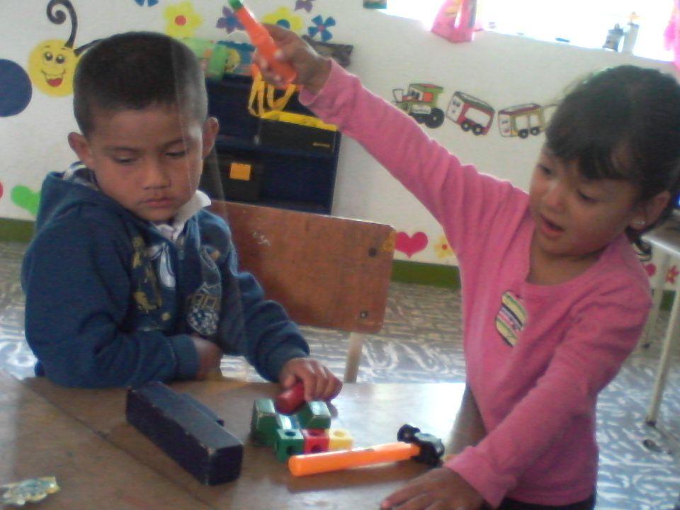 ¿Quiénes se han vinculado? La merienda Diner Con la donación de juguetes de rol y la disposición para continuar con el apoyo al proyecto.