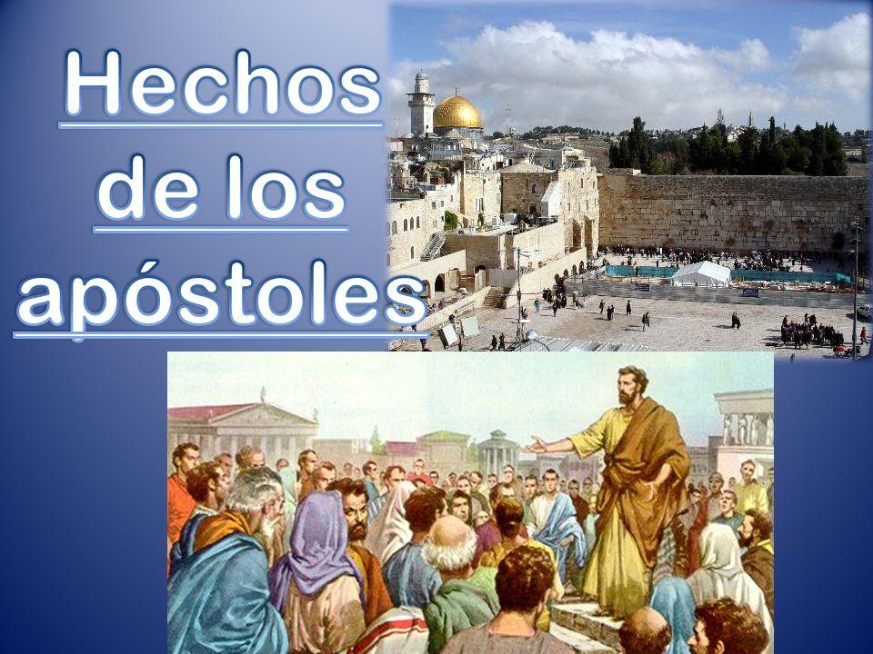 El rechazo al Espíritu Santo (7:51-60) Es evidente que Esteban notó que no aceptaban su mensaje.