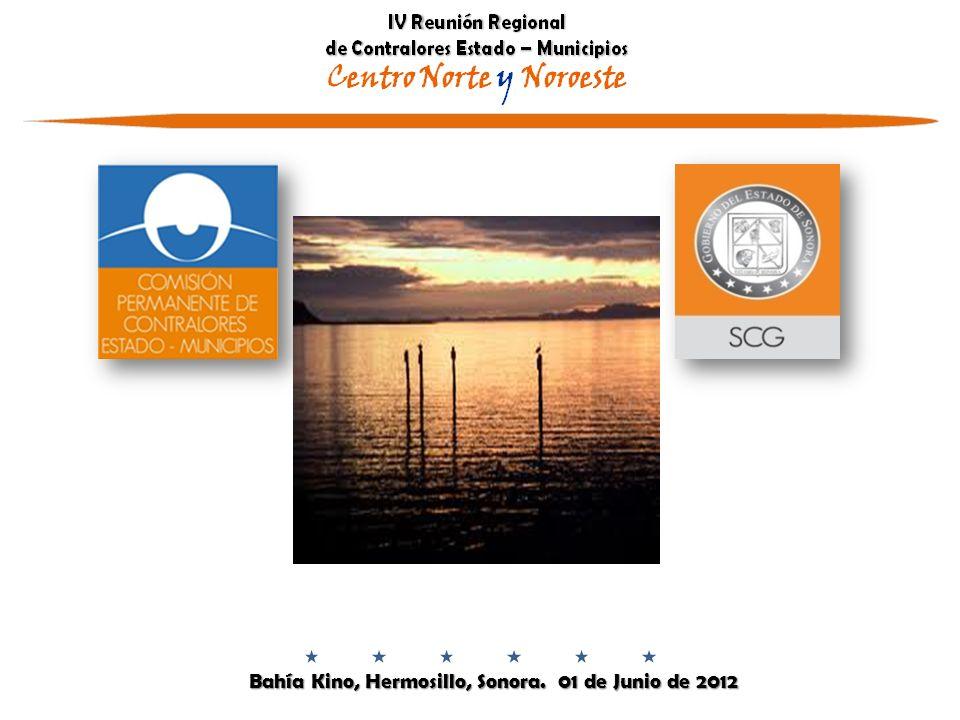 Bahía Kino, Hermosillo, Sonora. 01 de Junio de 2012 Bahía Kino, Hermosillo, Sonora. 01 de Junio de 2012