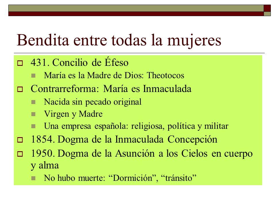 María Theotocos