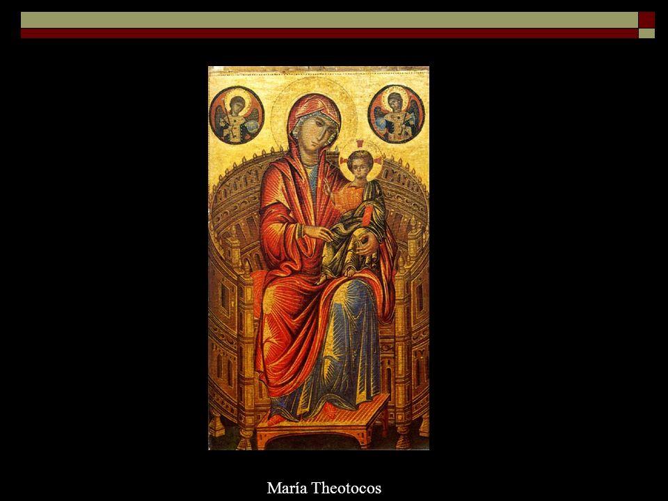 María después de Pentecostés Dormición Asunción Coronación