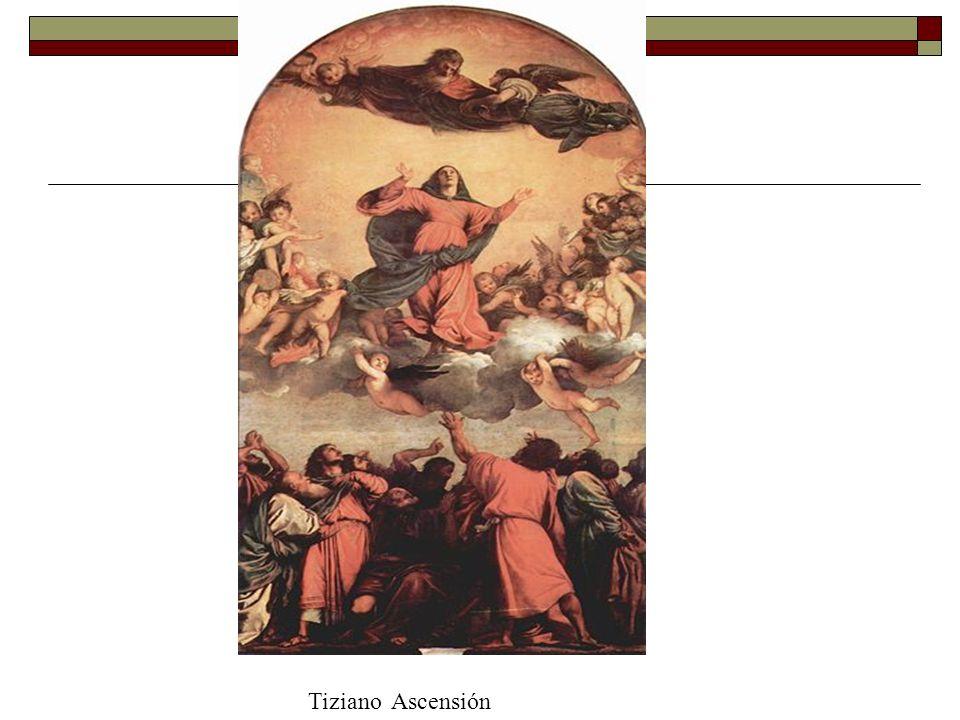 Giotto, Anunciación