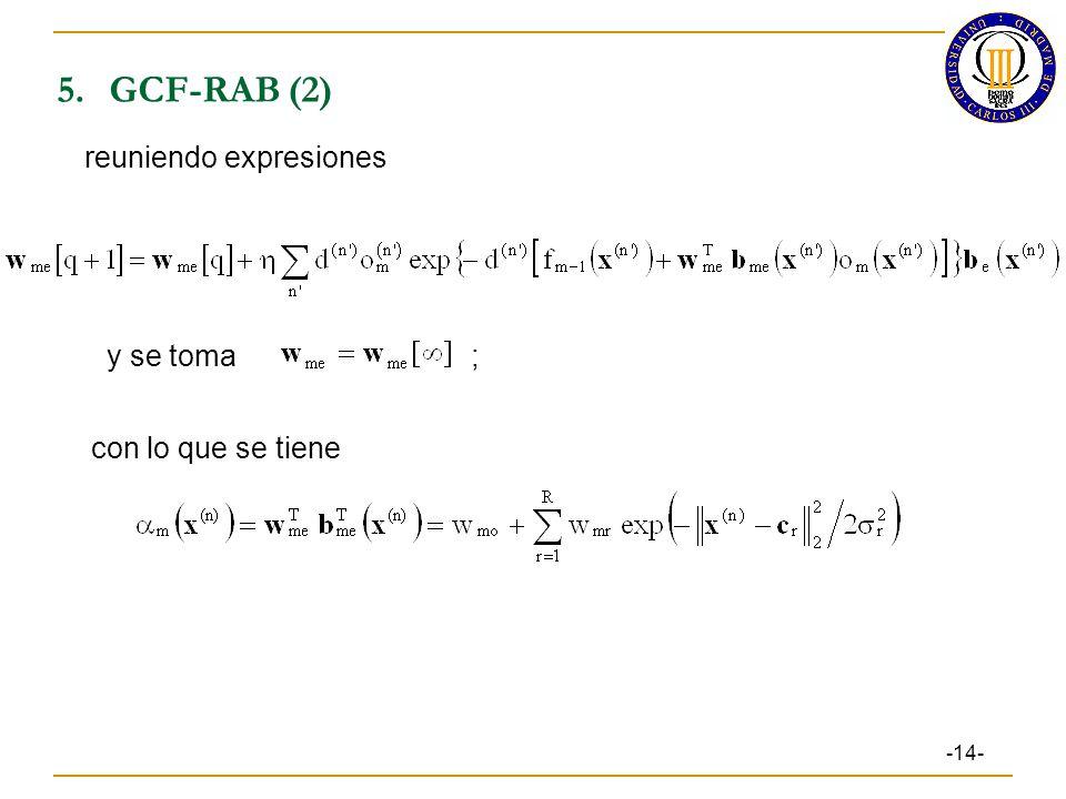 5.GCF-RAB (2) -14- reuniendo expresiones y se toma ; con lo que se tiene