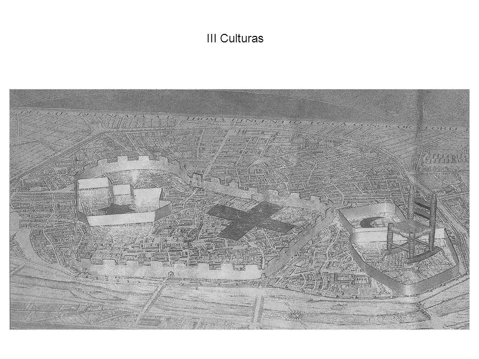 III Culturas