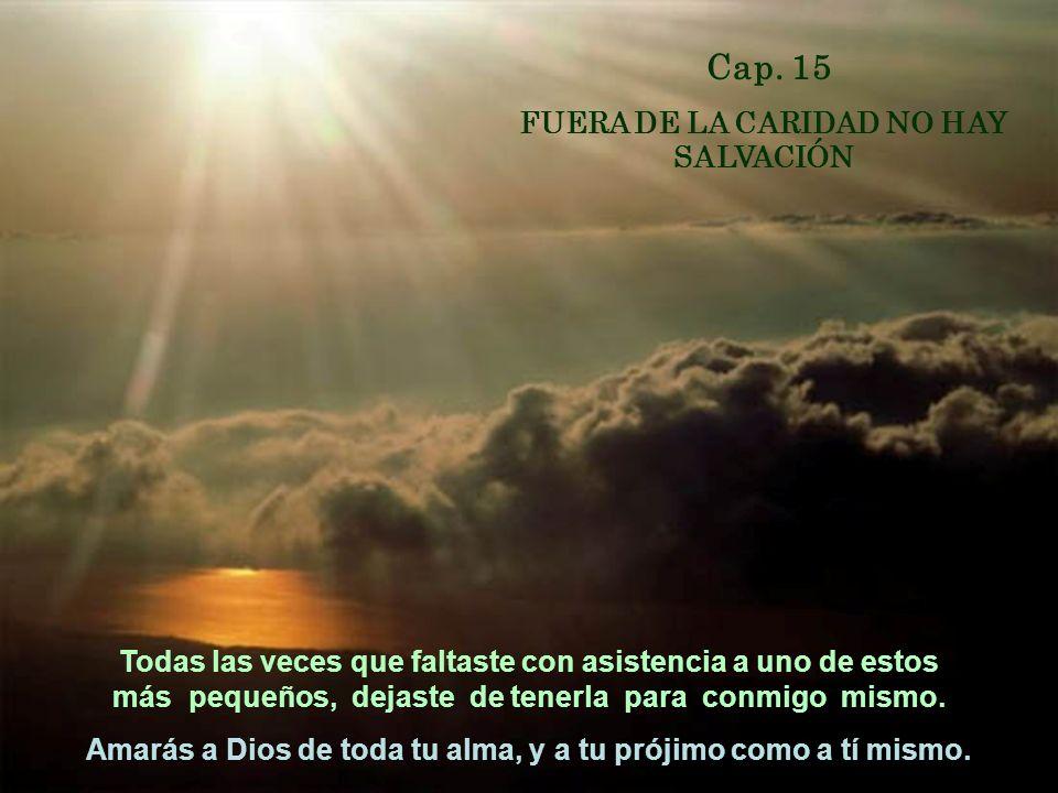 Cap. 14 HONRAD A VUESTRO PADRE Y A VUESTRA MADRE Honrad a vuestro padre y a vuestra madre, a fin de que vivas largo tiempo en la tierra que el Señor v