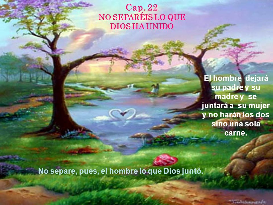 Cap. 21 FALSOS CRISTOS Y FALSOS PROFETAS Estimados, no creáis en todos los Espíritus, pero provad si los Espíritus son de Dios, porque muchos son los