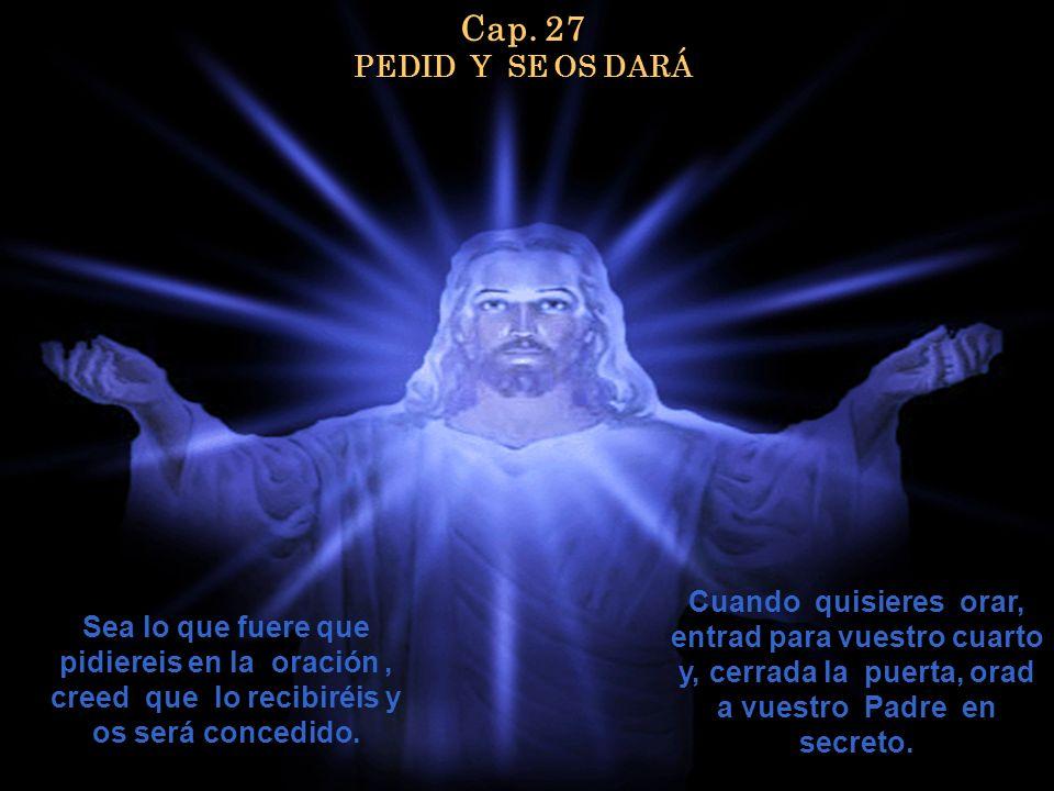 Cap. 26 DAD GRATUITAMENTE LO QUE GRATUITAMENTE HABÉIS RECIBIDO Restituid la salud a los enfermos, resucitad a los muertos, curad a los leprosos, expul