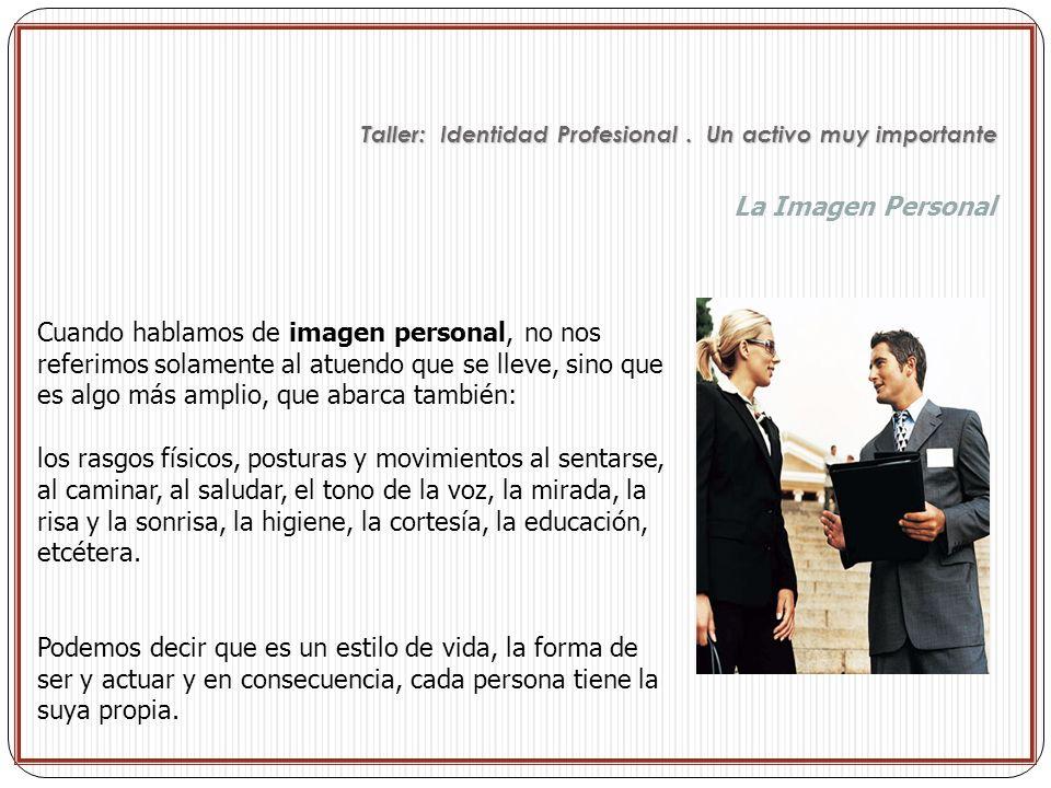 V e s t i m e n t a Imagen masculina profesional Elegir como vestir depende en gran medida del tipo de oficina.