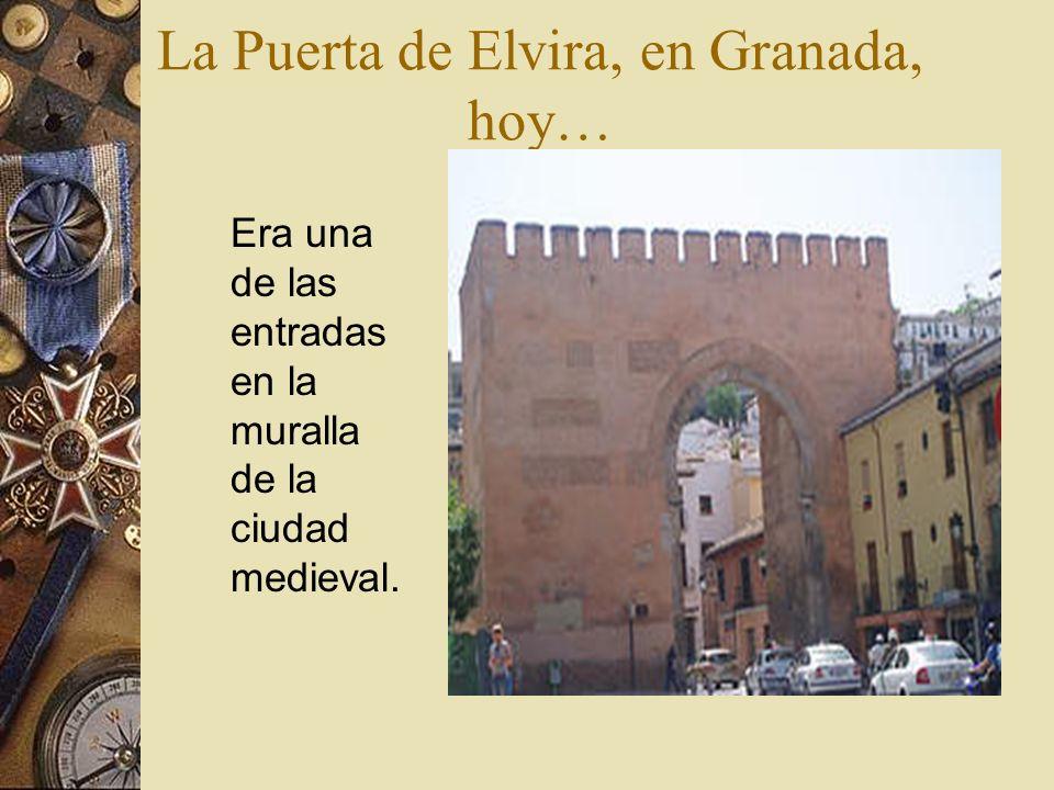 La Alhambra, joya de arquitectura árabe en España