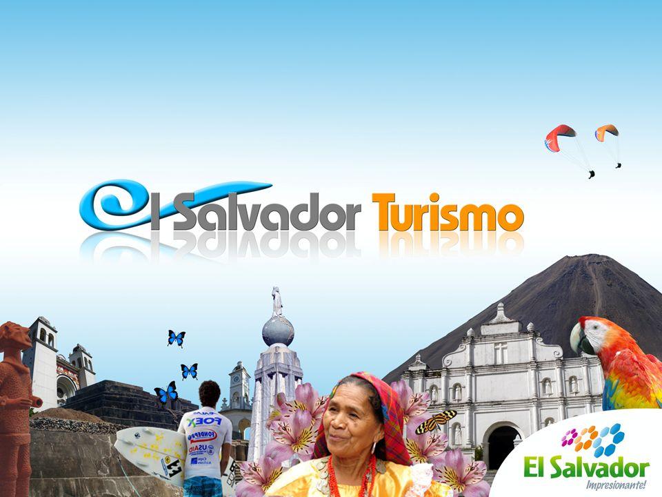 www.elsalvadorturismo.com.sv TOURS DIARIOS CONFIRMADOS