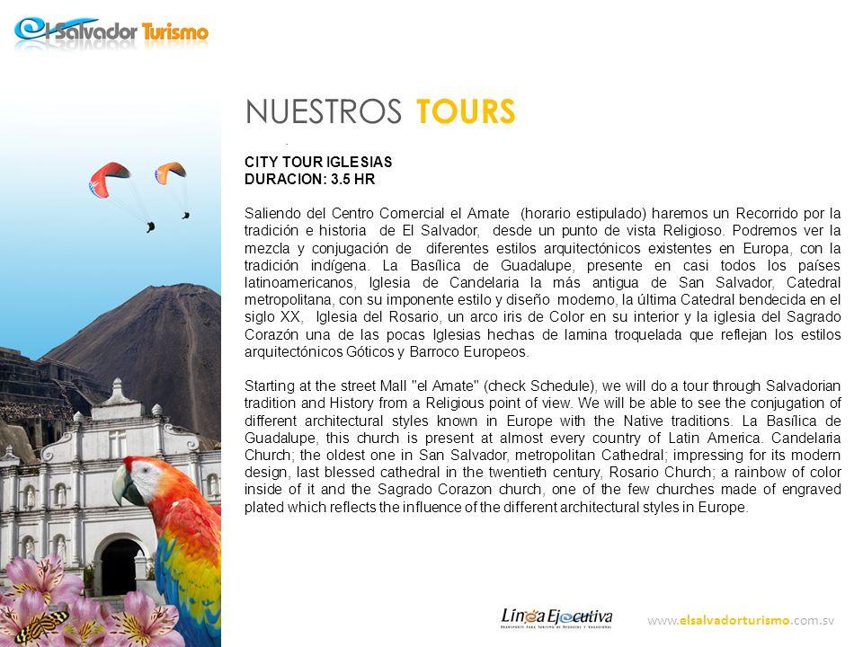 www.elsalvadorturismo.com.sv.
