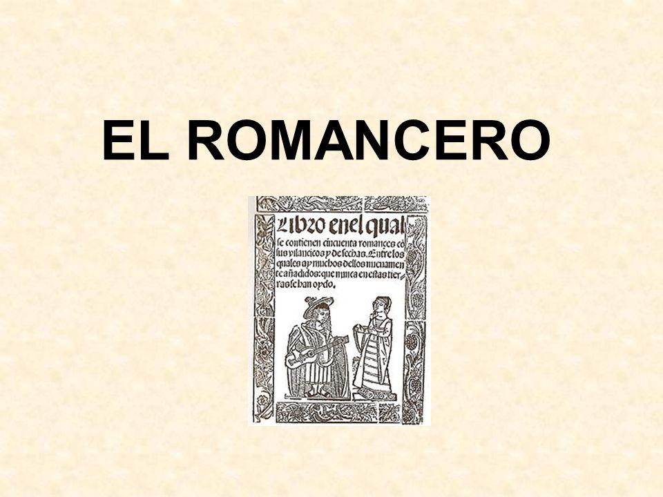 En el siglo XV empiezan a ponerse de moda los romances y villancicos populares, antes despreciados por ser poesía menor.