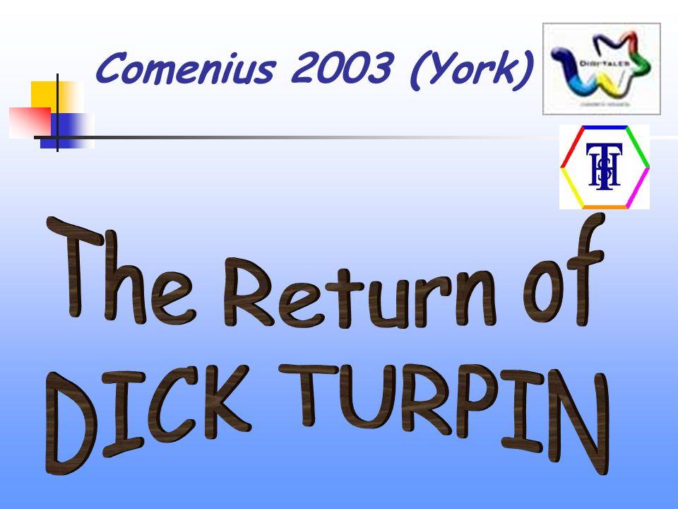 Comenius 2003 (York)