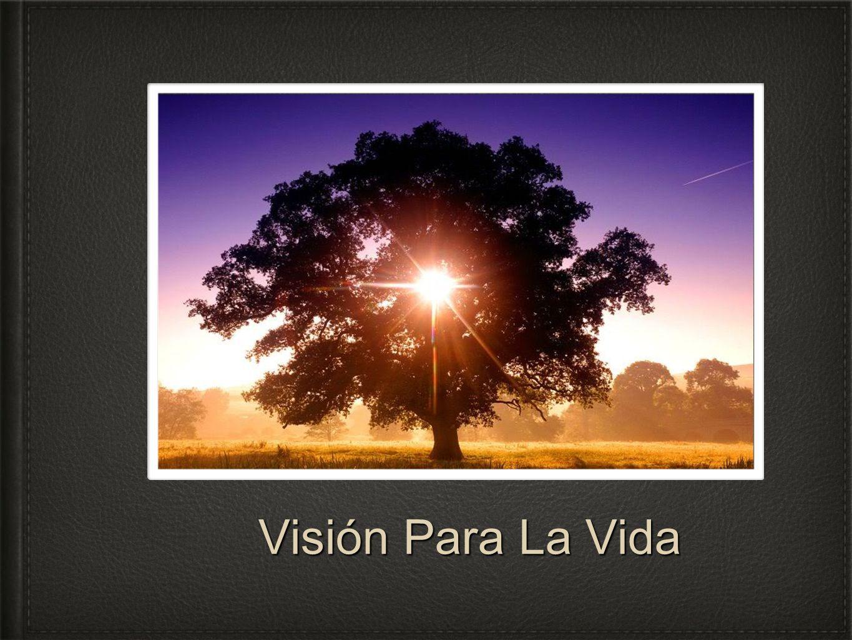Visión Para La Vida