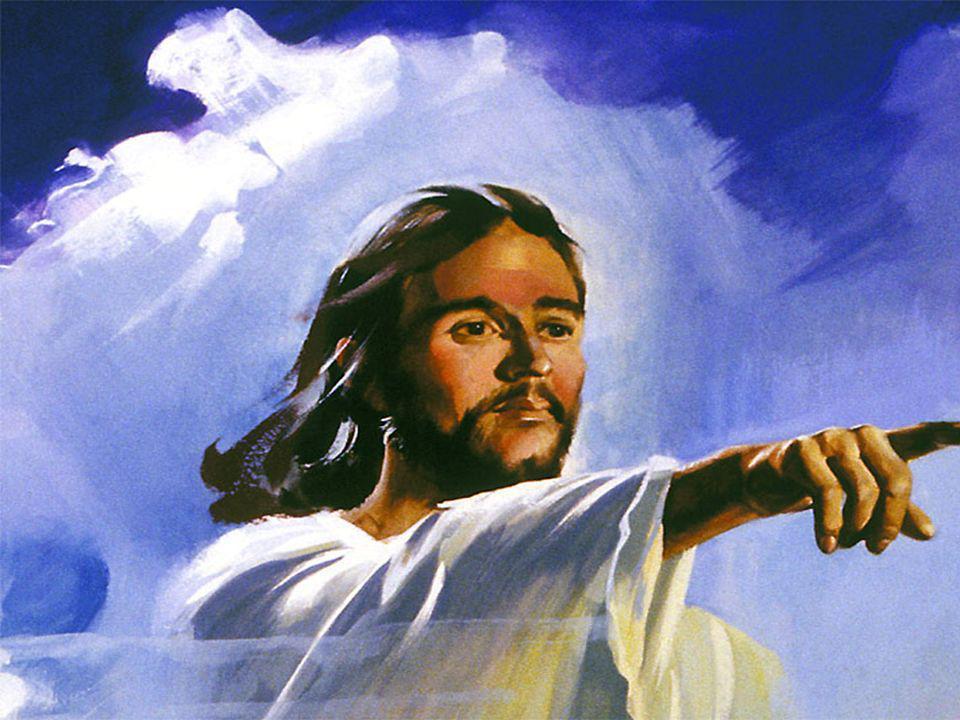 El miembro espera que definan su tarea, El discípulo va en busca de sus responsabilidades.