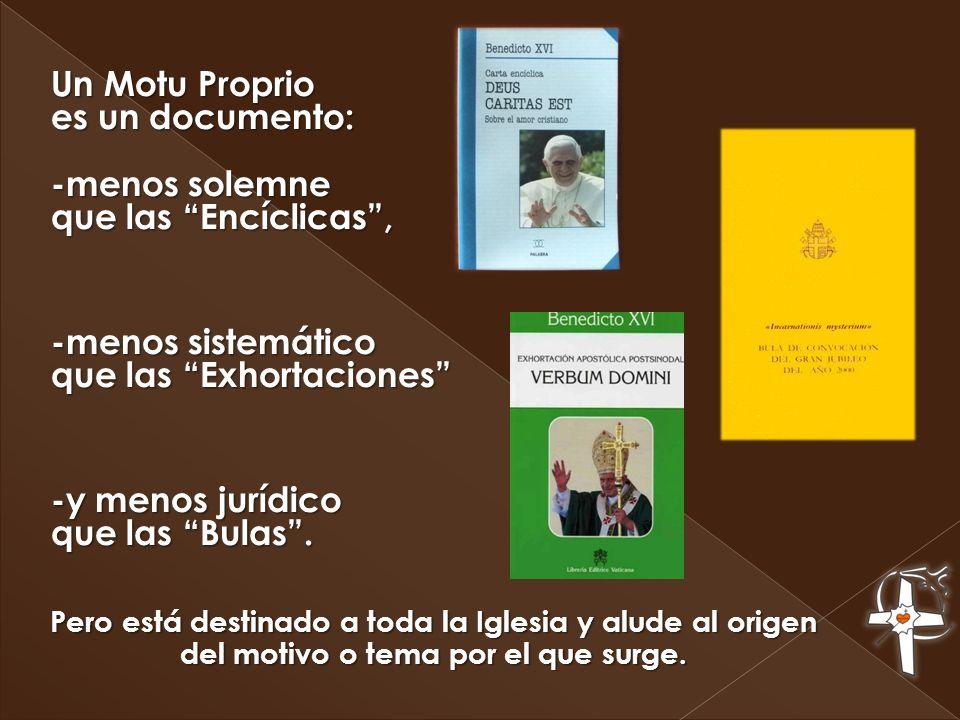La Carta Apostólica Porta Fidei se compone de 15 números y a continuación presentamos los núcleos fundamentales