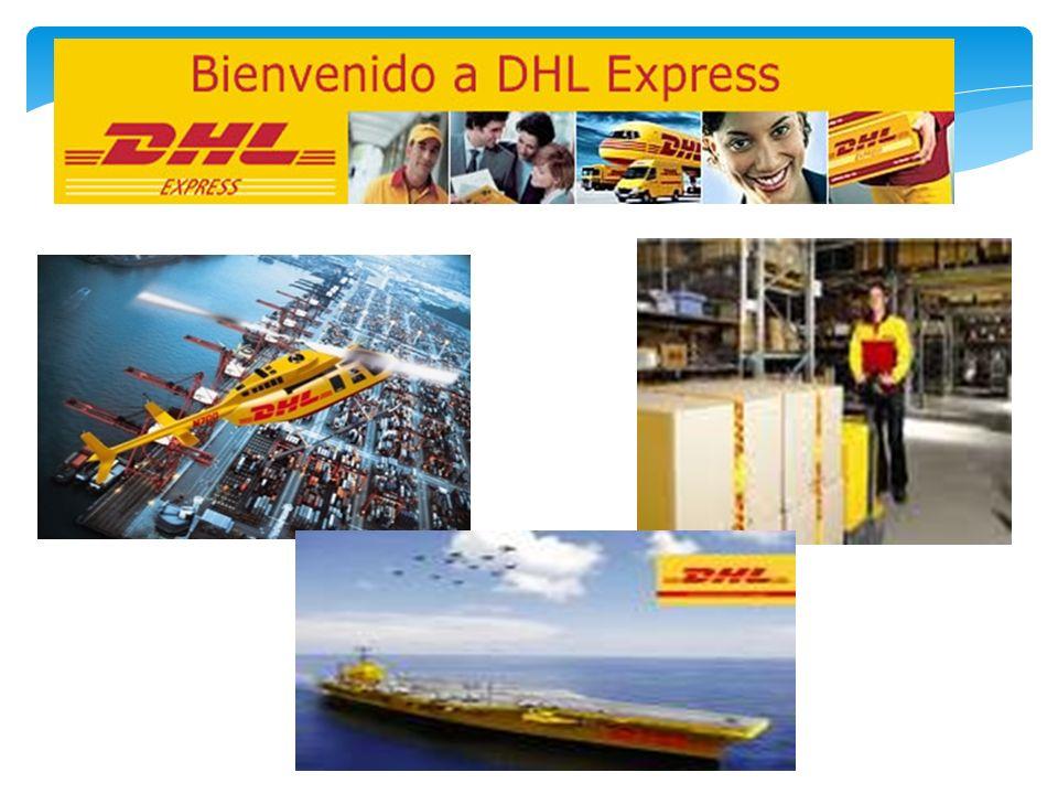 ¿Cómo esta mejorando su infraestructura DHL.