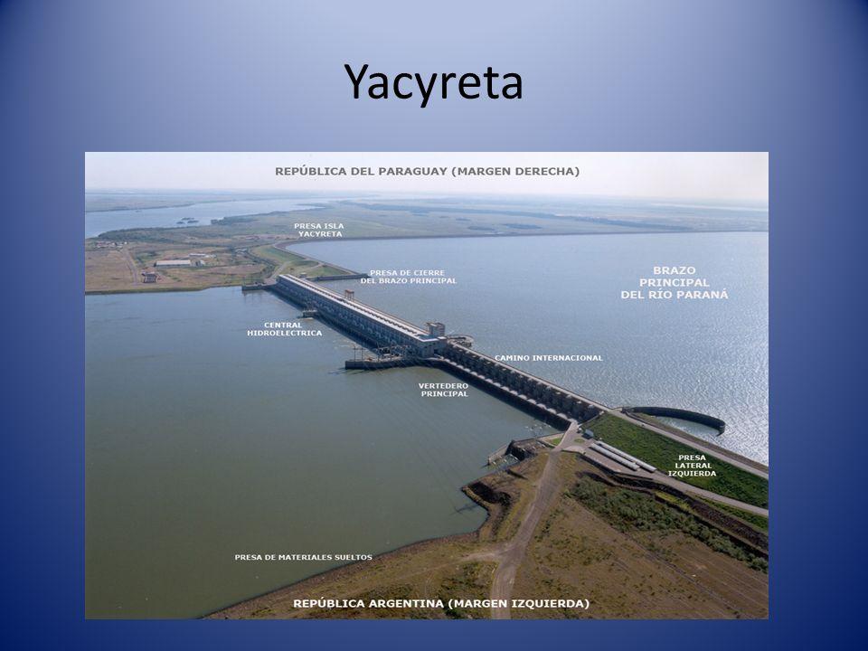 Yacyreta
