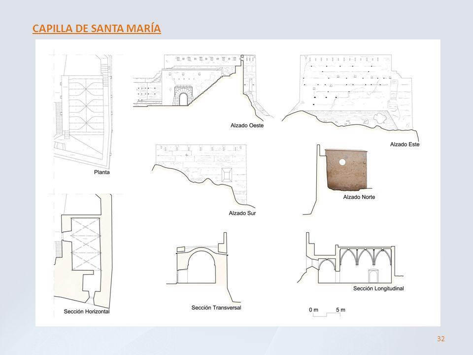CAPILLA DE SANTA MARÍA 32