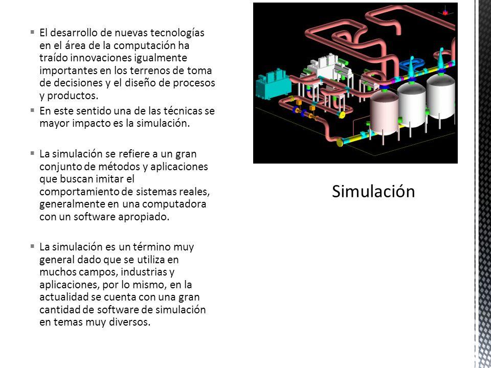 El desarrollo de nuevas tecnologías en el área de la computación ha traído innovaciones igualmente importantes en los terrenos de toma de decisiones y