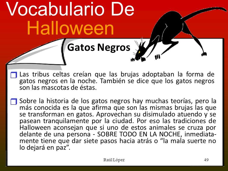 Gatos Negros Las tribus celtas creían que las brujas adoptaban la forma de gatos negros en la noche. También se dice que los gatos negros son las masc