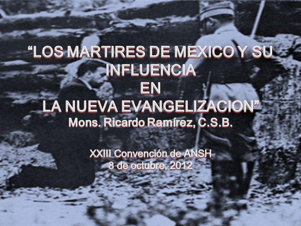 1.L a Nueva Evangelización Juan Pablo II en Santo Domingo (1992) Ecclesia in America V Conference de Aparecida