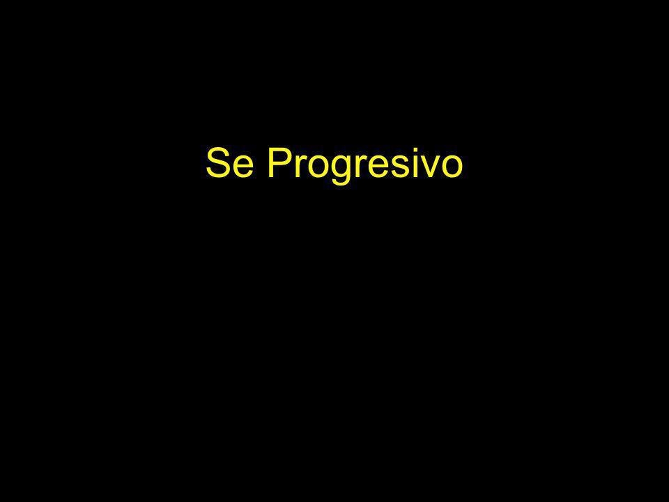 Se Progresivo