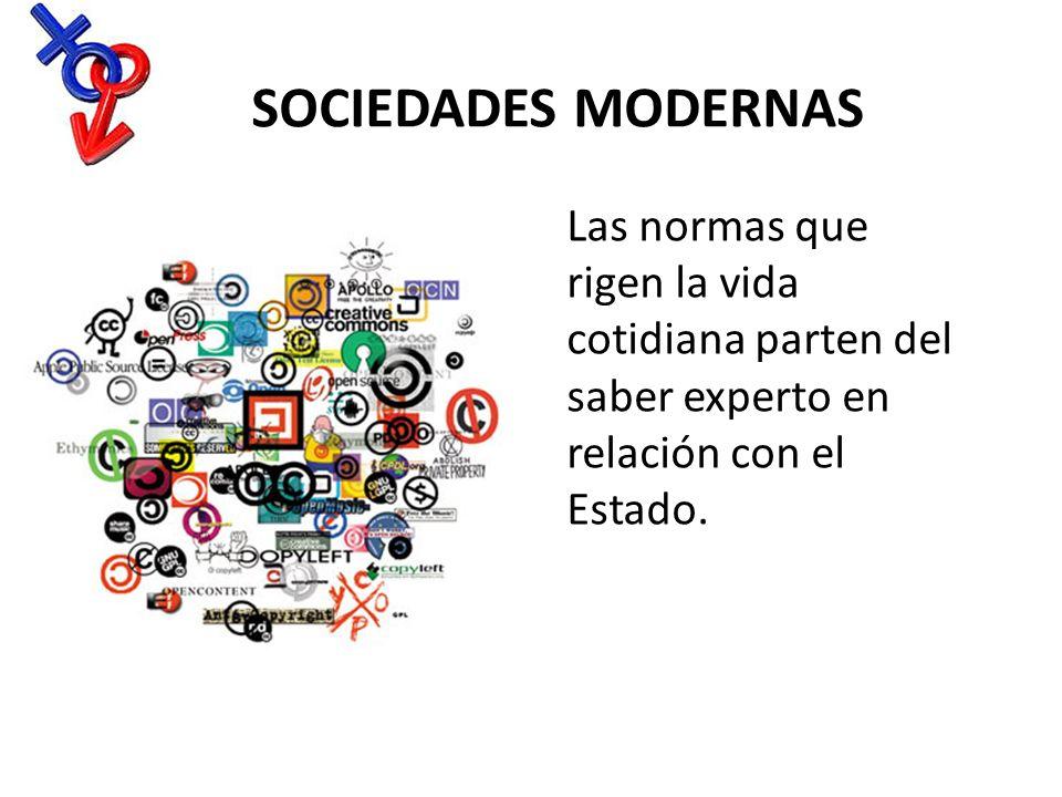 LA DESCONTEXTUALIZACIÓN Las sociedades modernas descontextualizan la vida, la arrancan de su entorno para inscribirla en el marco de lo universal.
