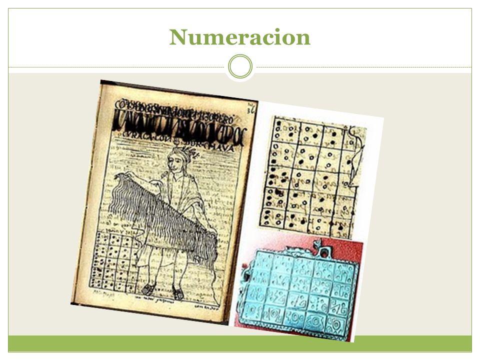 Numeracion