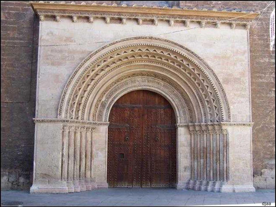 La puerta de