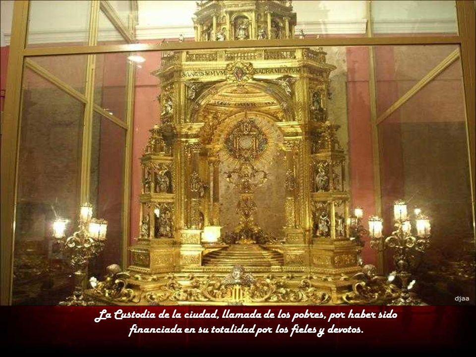 El Santo Cáliz