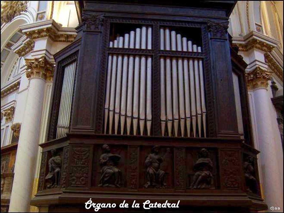 Capilla de Francisco de Borja