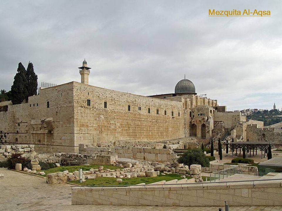 Mezquita Al-Aqsa