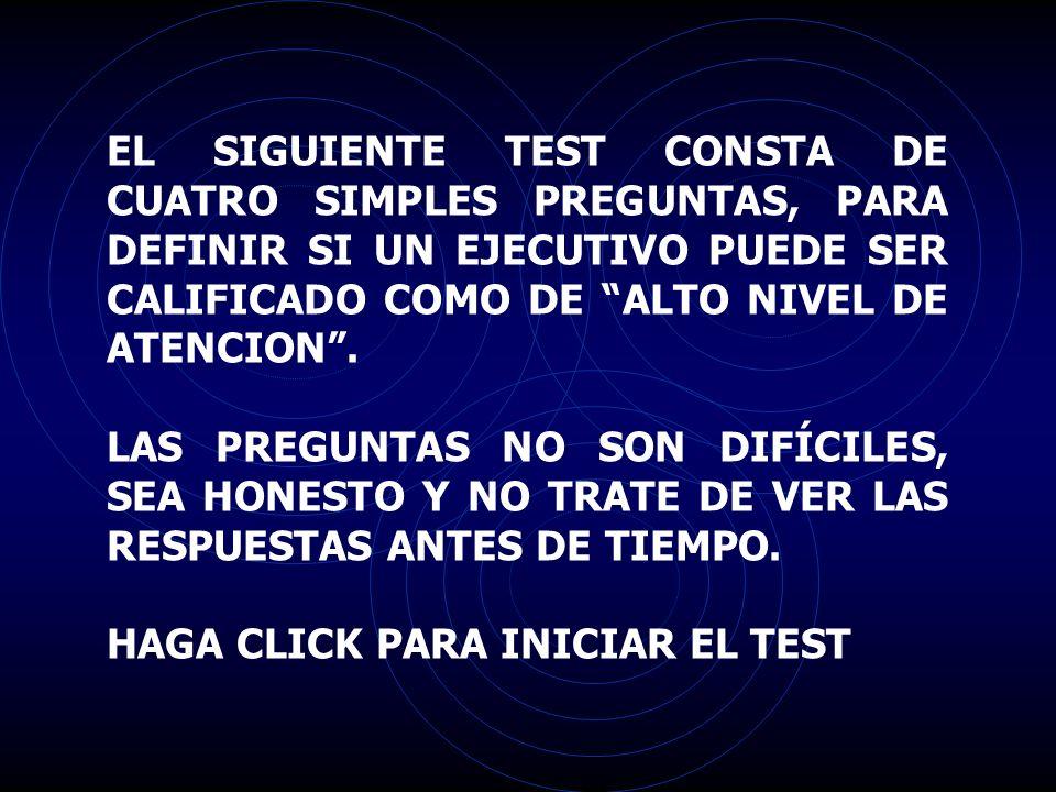 Envíe este test a otros, para dejarlos tan frustrados como Ud.