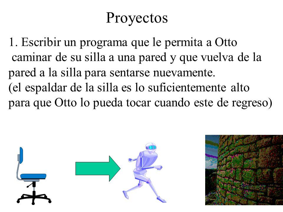 Proyectos 1.