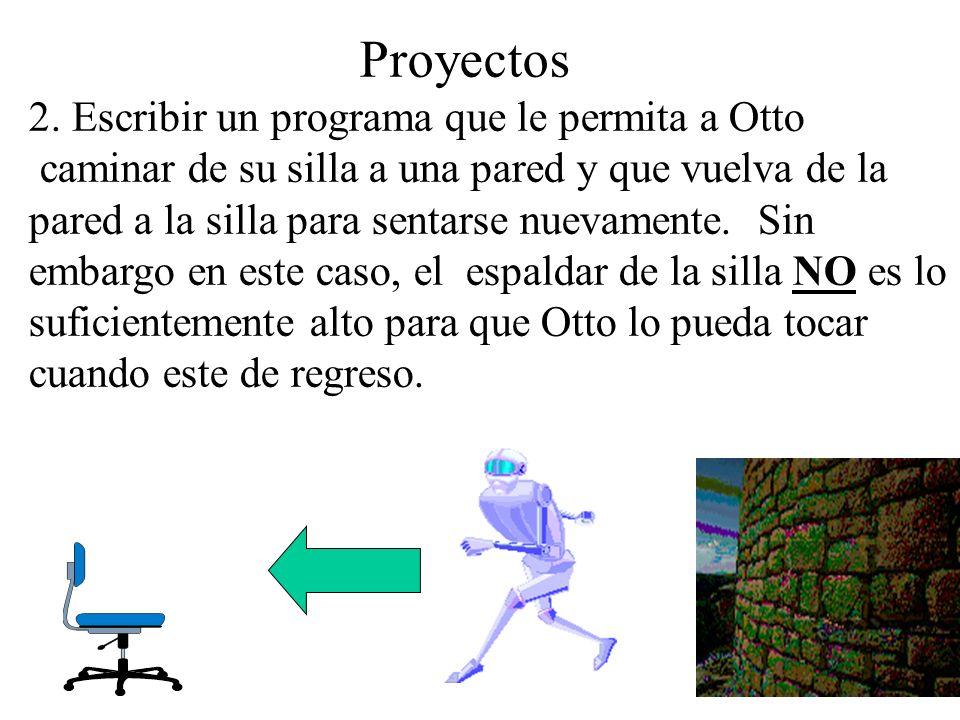 Proyectos 2.