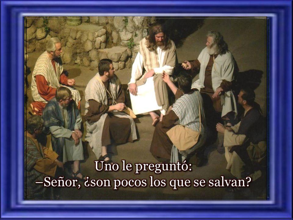 En la medida que participo de la Eucaristía: ¿voy convirtiendo mi corazón o soy del grupo que el Señor denomina como gente malvada?