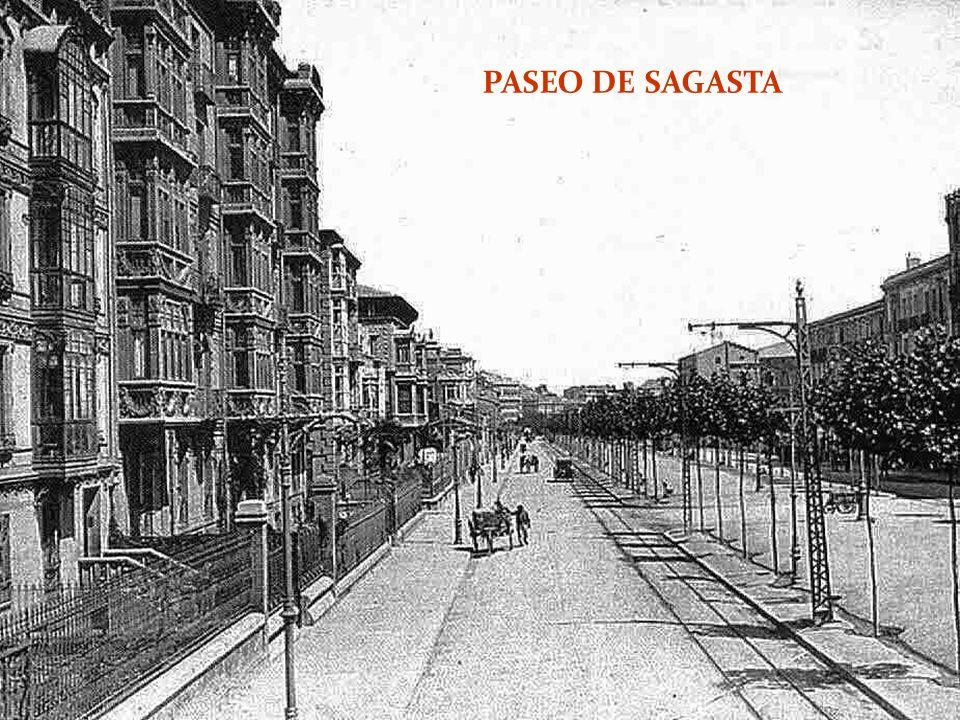 PALACIO ARZOBISPALLA SEO