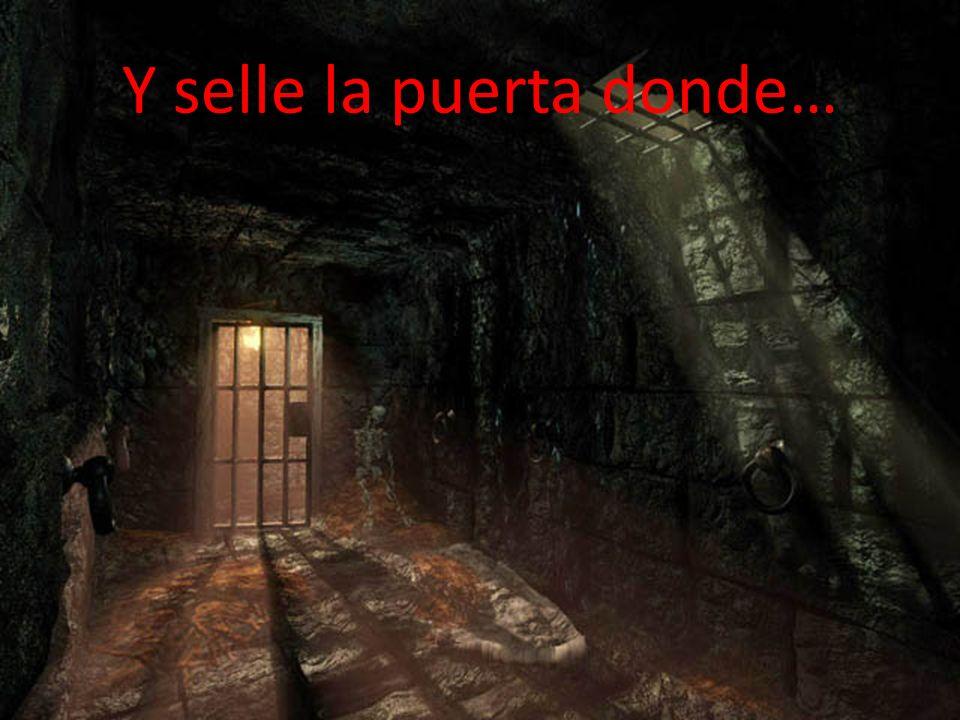 …Y Luz.