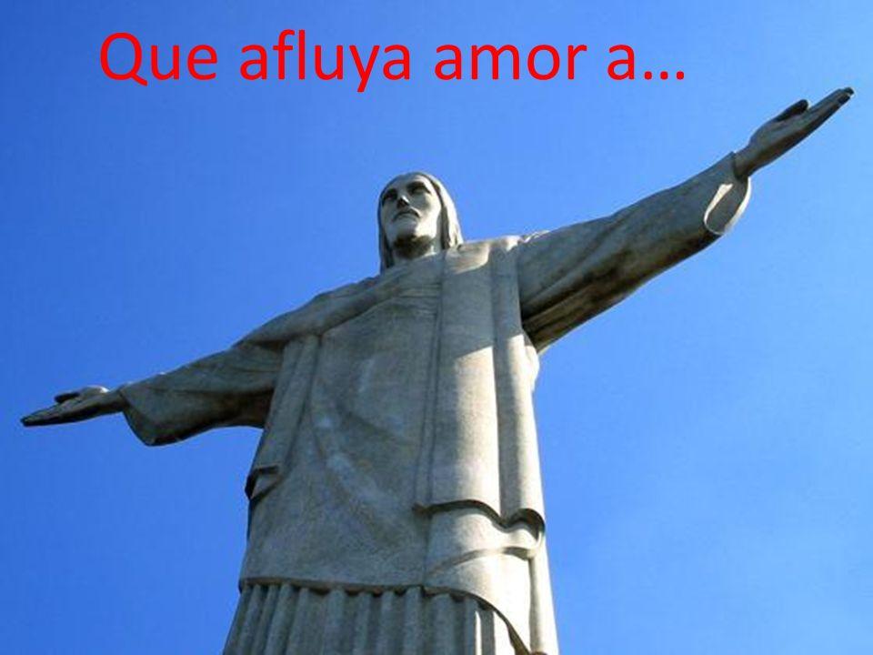 … en el corazón de Dios