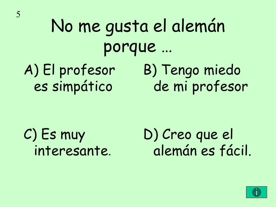 4:D Year 10, es el cuarto curso en español.