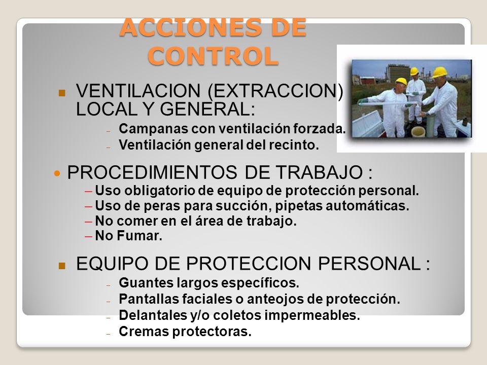 DAÑOS ASOCIADOS A LAS SUSTANCIAS PELIGROSAS Traumatismos (explosiones): Nitratos. Peróxidos orgánicos, derivados de esteres, de hidrocarburos, de alco