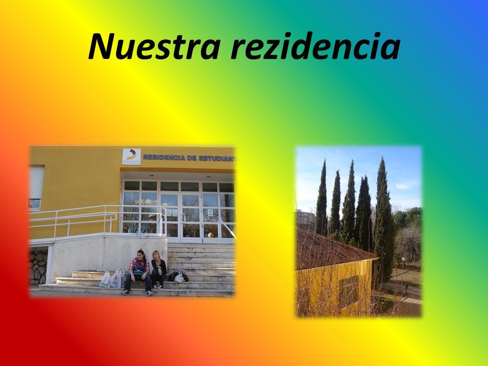 Nuestra rezidencia